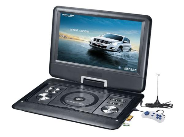 Portable DVD players - Currys