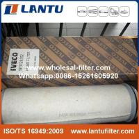 China hepa air filter 503120252 CF1550 503106176 for bus and truck from china manufacturer on sale
