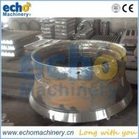 S6800 cone crusher spare parts concave 442.9072-01