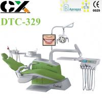 China portable dental chair DTC-329 on sale