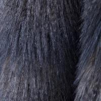 China Long Hair Plush Printed Fur (DYH015) on sale