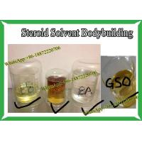 China Steroid  Carrier Oil Grape Seed Oil(GSO) Steroids Solvent CAS 85594-37-2 on sale