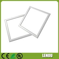 China 300x300mm Wall Mount Square LED Panel Light with 35000 Hours Warranty wholesale