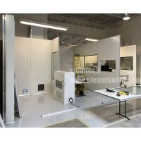 China Exported to USA ISO CE standard Cleanroom with Best price on sale