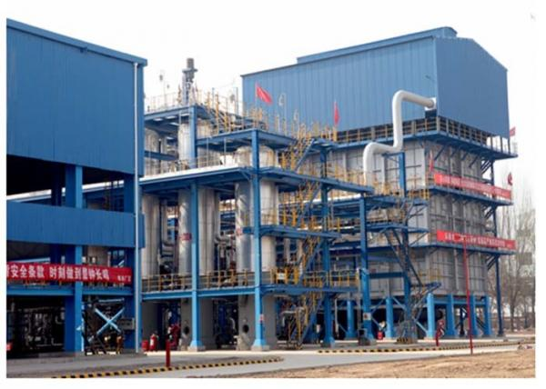 Quality Hydrogen Production Natural Gas Steam Reforming for sale