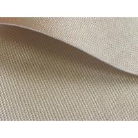 China Fire Protection High Silica Fiberglass Fabric Good Electrical Insulation wholesale