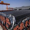 China 炭素鋼はオイルの輸送の製造業者のための管ERWの鋼管を溶接しました wholesale