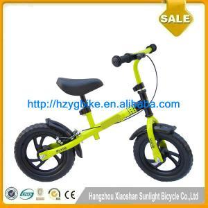 China New CE ,12 inch balance bike, walker bicycle wholesale