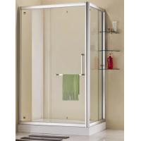 China safe glass ,  square shower room XH-8814 wholesale