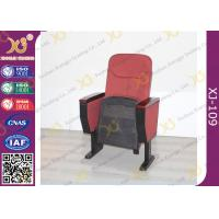 China Simple Design Banquet Seats Lecture Hall Seating For Musical And Concert wholesale