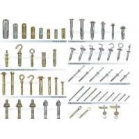 China metal expansion anchor bolt wholesale