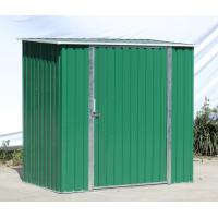 China Eco Friendly Garden Tool Shed wholesale