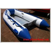 China CE approved FUNSOR Inflatable Rescue Boat for Sale-2.9m on sale