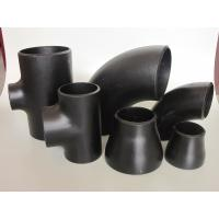 China asme/din/jis standards pipe fitting made in china on sale