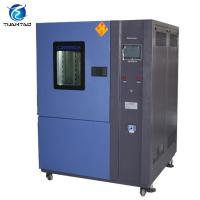 China 40C To 150C Cyclic Temperature Humidity Test Chamber For LED Fixture wholesale