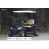 China Eco - carrinho de golfe colorido amigável de 2 Seater, veículos elétricos de baixa velocidade da bateria wholesale