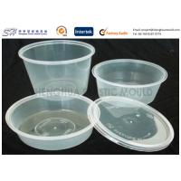 China Recycled Transparent Plastic Storage Box Polycarbonate Kitchen Food Storage Safety on sale