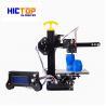 China Portable home desktop 3d printer printing size 130*150*100mm , 0.4mm Nozzle wholesale