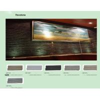 Quality Fire Retardant Waterproof Brick 3d Wall Panels for Restaurant Interior & for sale