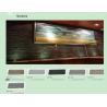 Buy cheap Fire Retardant Waterproof Brick 3d Wall Panels for Restaurant Interior & from wholesalers