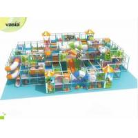 China Attractive and Comfortable Safety Playground Equipment (VS1-2125A) wholesale