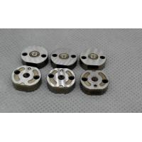 China 9308 621C 9308 622B Denso Common Rail Injector Valve / Denso Orifice Plate on sale