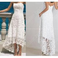 China high quality lace wedding dress,bridal gown MR0048 wholesale