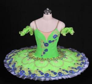 China Ballet performance tutu/ dance wear on sale