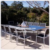 China 6mm-12mm Tempered Toughened Glass for Outside Table Top wholesale