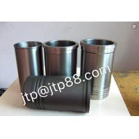 Buy cheap Casting Iron HINO Auto Parts / Engine Cylinder Liner For WO4CT Dia 104.0mm 11467 from wholesalers