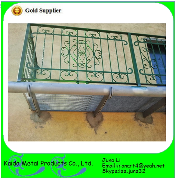 Iron Window Grill Images