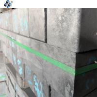 Buy cheap Die Pressed Artificial Graphite Block with High Density High Purity from wholesalers