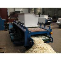 China Hot sale-wood shaving machine with 4 cutter wholesale