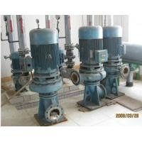 China ISG series vertical pipeline deep well submersible pump on sale