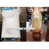 China Anionic Flocculant for Marble and Granite Water Separation and Sedimentation High Molecular Weight wholesale