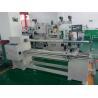 China Semi Automatic BOPP Tape Cutting Machine , Film Jumbo Roll Cutting machine wholesale