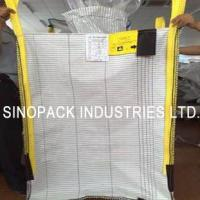China U - Panel TYPE C Conductive Big Bags Liner Bottom Flap For Pills Packaging wholesale