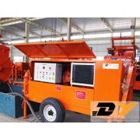 China Foam Concrete Machine on sale