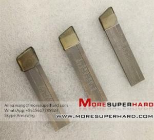 China PCD Grooving Tools wholesale