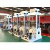 China 315T 4 Post Hydraulic Press , Hydraulic Brake Pad Press Machine For Automotive wholesale