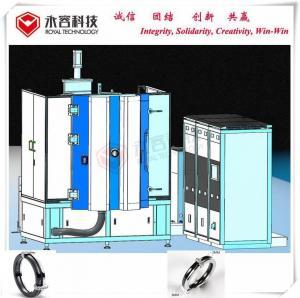 China Brightness Lighting DPC Ceramic Coating Equipment Al2O3 / AlN Circuit Boards on sale