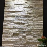 China Mini Thiner Interior Stacked Stone Wall Panels Corrosion And Wear Resistance wholesale