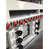 China PP spunbond nonwoven fabric making machine/ nonwoven fabric production line wholesale