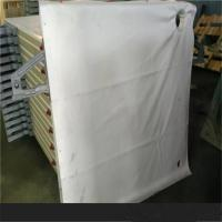 China Pressure filter fabric 750AB series used for liquid filter wholesale