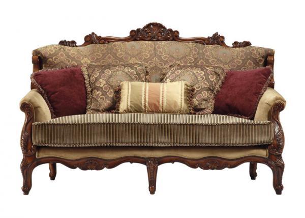 European Style Leather Sofa Set Images