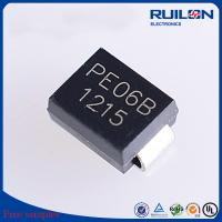China OP08CA Open circuit protectors OCP for LEDs on sale