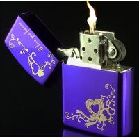 Buy cheap China zippo lighters wholesale from wholesalers