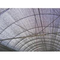 Black Color Large Size Garden Shade Netting With High Shade Rate