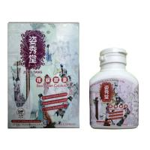 China 100% Original Zi Xiu Tang bee pollen diet pills 60 Capsules wholesale