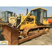 China 320L Fuel Tank Used Cat Bulldozer D6G-2 With Low Working Hour 2780h wholesale